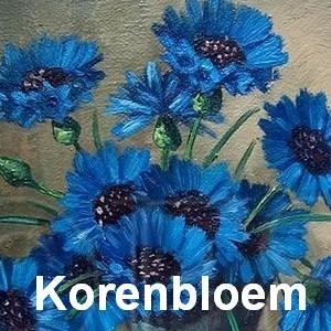 korenbloem