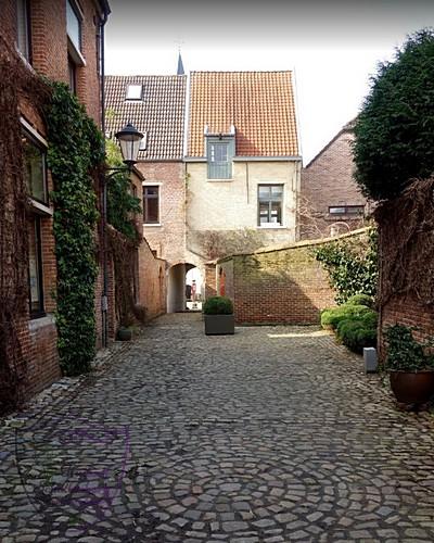 Klein Begijnhof Mechelen