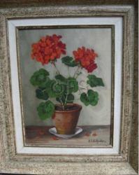 1m%geranium