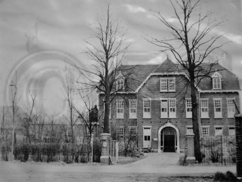 Brigade Venlo omstreeks 1947 (Limburgse Gewesten)