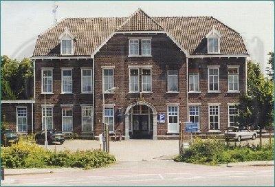Brigade Koninklijke Marechaussee Venlo (Voorwoord)
