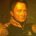 Koning Willem I (Uitzetten Brigade in Venlo)