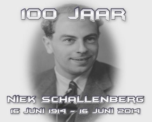 Niek Schallenberg